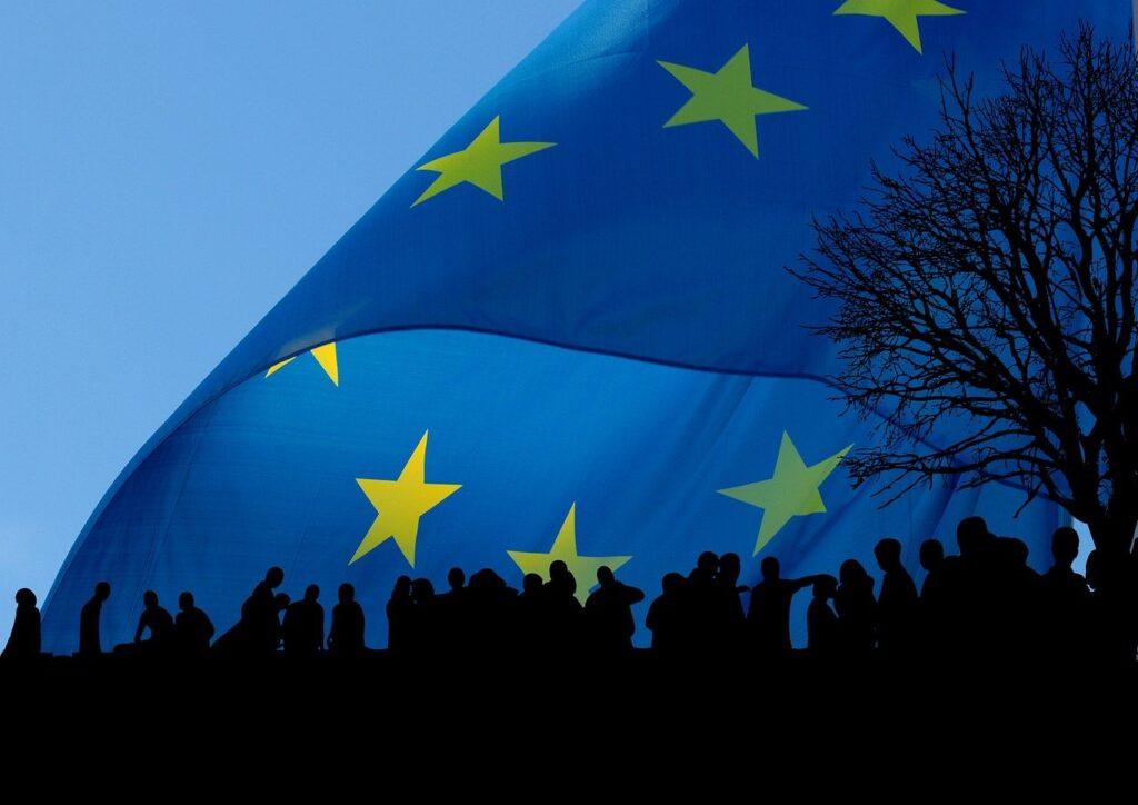 sulle strade dell'europa