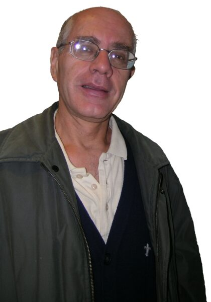 Un missionario trentino don Sandro De Pretis