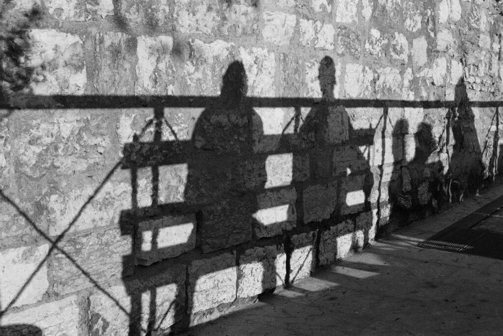 Ombre (foto Faganello/Zotta)